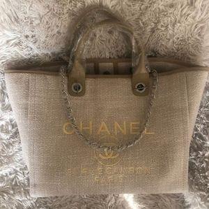 Handbags - BEIGE/CREAM BAG